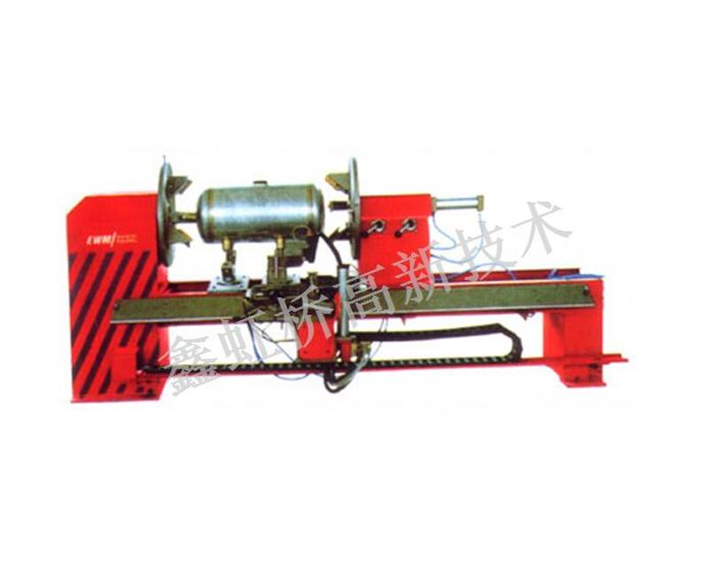 环缝自动焊接机