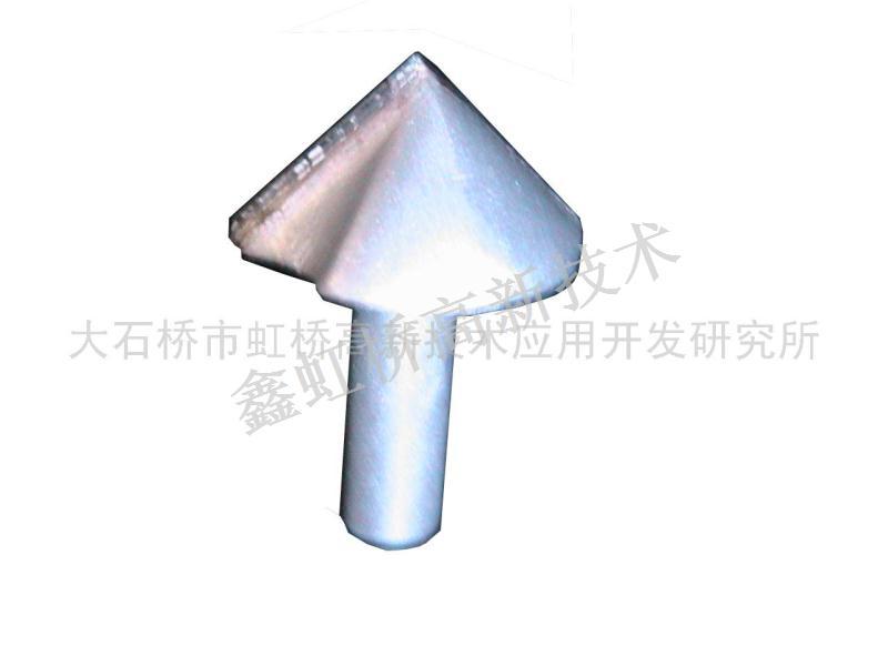 金刚石铣刀