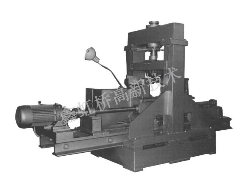 焊缝辊压机